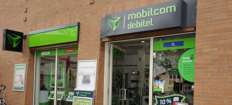 Mobilcom Debitel Mein Neutor
